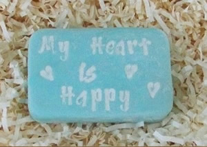 Talking Soap Soap Bar Mold